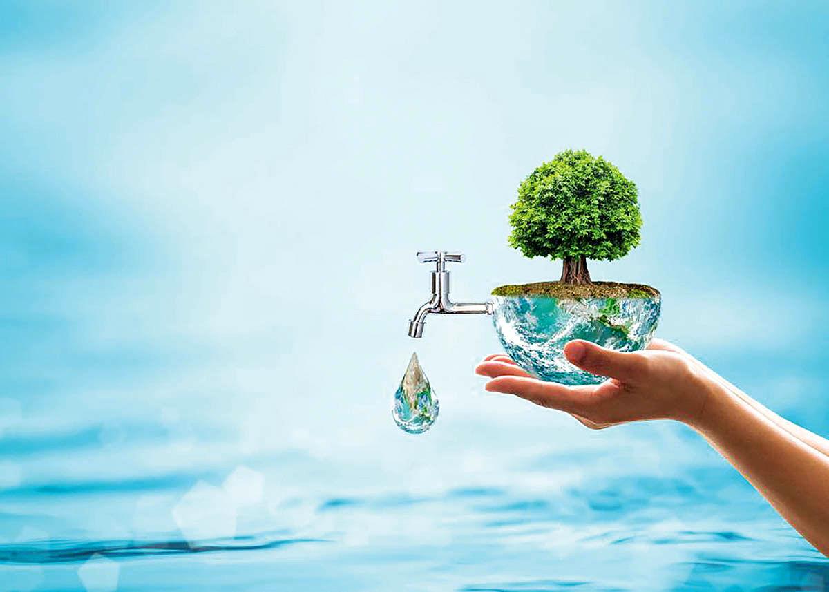 نسخه تغییر رفتار مصرفی آب