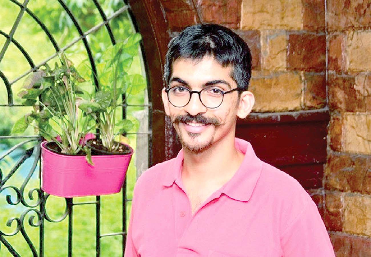 از کار در گوگل تا فروش سمبوسه: ماجرای موناف کاپادیا کارآفرین هندی