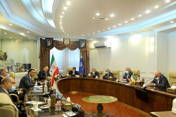 آمادگی ایران برای افزایش صادرات گاز به عراق