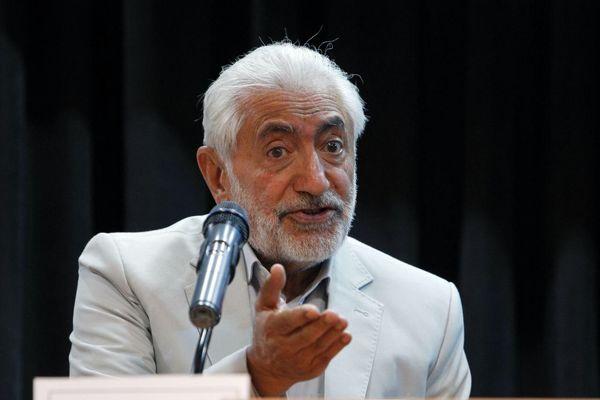 راه حل کاندیدای معروف انتخابات ۱۴۰۰ برای اداره کشور / اصلا به جناح اعتقاد ندارم