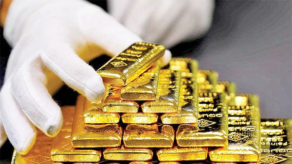 مکانیابی طلا قبل از نشست ماهانه