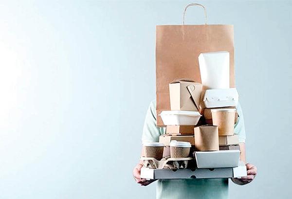 بستههای مخصوص فروش در پساکرونا