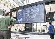 بورس به رنگ دلار