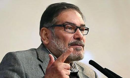 توئیت علی شمخانی درباره انتخابات