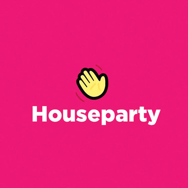 برنامه Houseparty