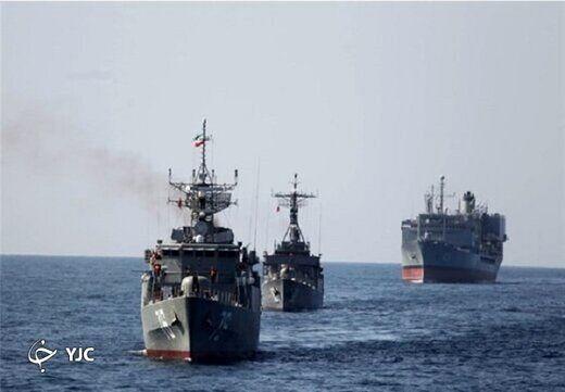 این ناوشکن پیشرفته ایرانی مایه شرمساری نیروی دریایی آمریکا شد + عکس