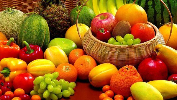 این میوه ها قند زیادی دارند