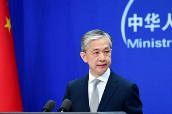 چین: علاقه ای به دخالت در امور کشورها نداریم