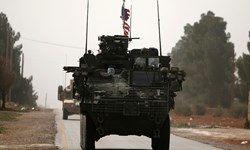 حمله به چهارمین کاروان نظامی آمریکا