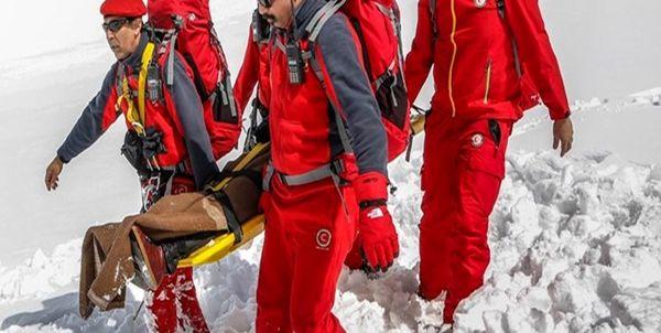 پایان عملیات جستجوی امدادگران در ارتفاعات شمال تهران