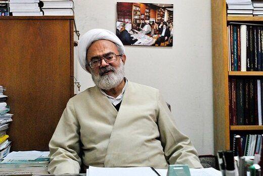 داماد شهید بهشتی در بیمارستان بستری شد