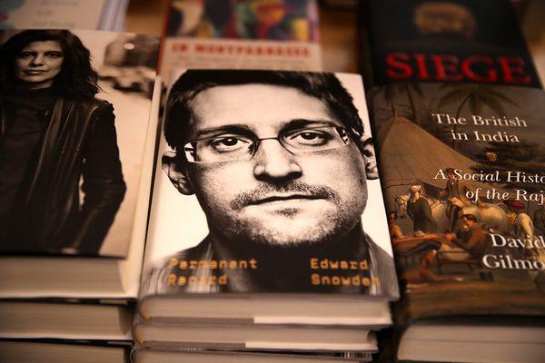 ادعای جنجالی دادگاه فدرال آمریکا درباره اسنودن