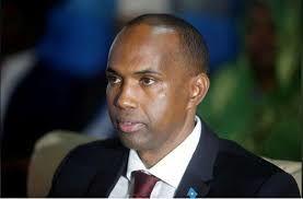 نخست وزیر سومالی برکنار شد