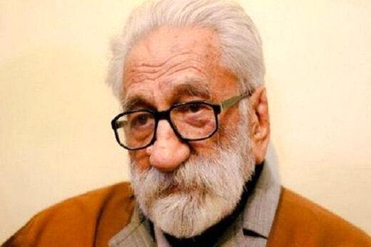 انتقاد کیهان از واکنش رسانههای بیگانه به درگذشت تابنده