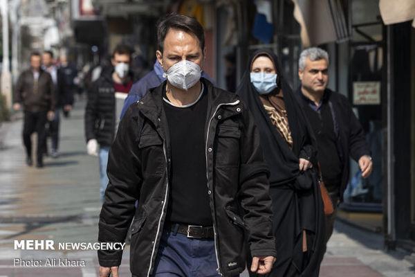 ادامه محدودیتهای کرونایی تهران