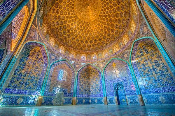 5 زورخانه معروف اصفهان را بشناسید