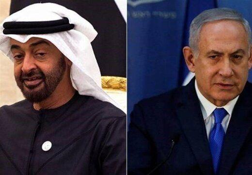 چرا امارات از نتانیاهو فاصله گرفت؟