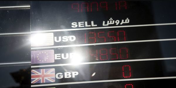 تکرار یک اتفاق در بازار ارز
