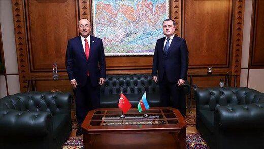 آذربایجان: تا زمان خروج نیروهای ارمنستان به مبارزه ادامه میدهیم