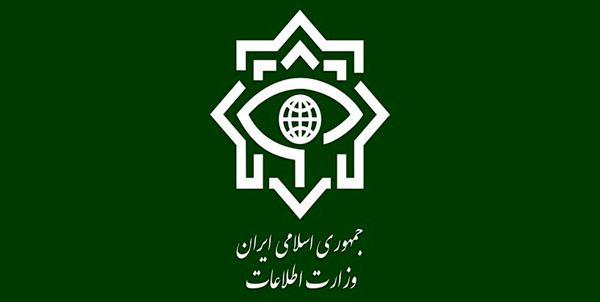 یک باند ضدامنیتی در خوزستان منهدم شد