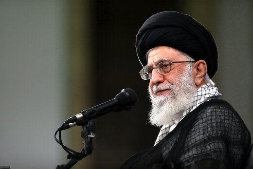 برای اولین بار بیانات رهبر انقلاب در آستانه محرم ۱۳۸۰ منتشر شد