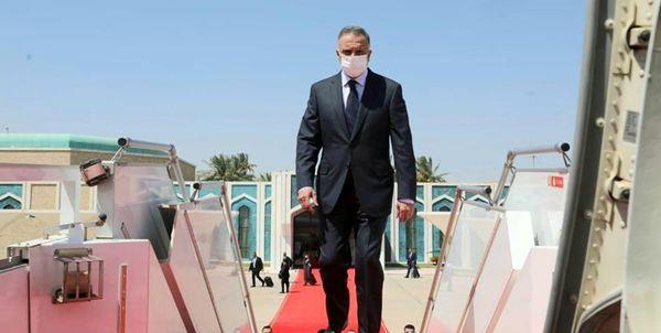 سفر نخست وزیر عراق به آمریکا
