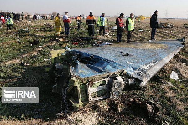 تشریح ابعاد جدیدی از سقوط هواپیمای اوکراینی
