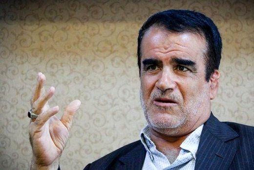عضو حزب کارگزاران: لاریجانی از روحانی بسیار زرنگتر است