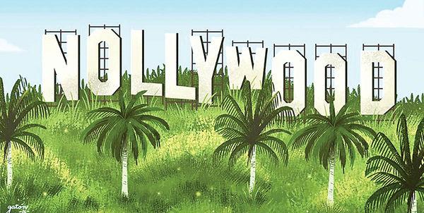 قطب جدید فیلمسازی در دنیا