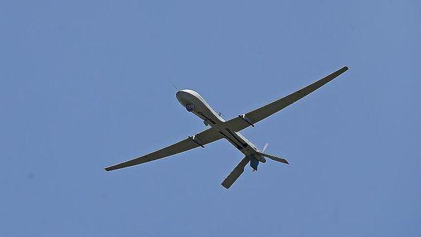 آمریکا یک فروند پهپاد عراقی را ساقط کرد