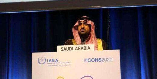 واکنش عربستان به گام جدید هستهای ایران