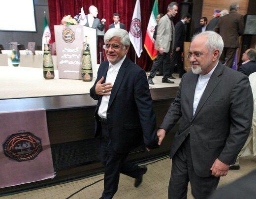 آخرین خبر از کاندیداتوری عارف و جهانگیری در انتخابات