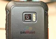 اطلاعاتی از معرفی Galaxy Xcover 5 در وبسایت سامسونگ