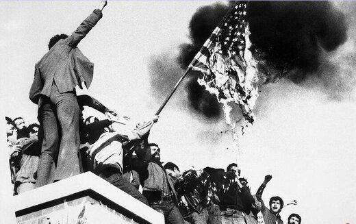 اعتراف رادیو آمریکا به آغاز جنگ عراق علیه ایران