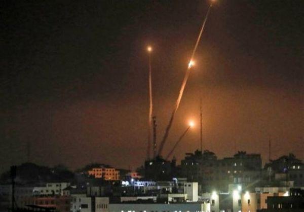 موافقت کابینه  امنیتی رژیم صهیونیستی با حملات گسترده هوایی به غزه
