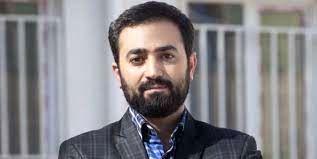 «وحید یامین پور» معاون وزیر ورزش و جوانان شد