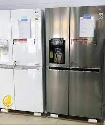 گرانترین یخچال ساید در بازار چقدر است؟