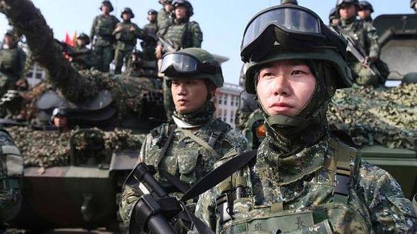 افزایش تنش نظامی میان چین و آمریکا بر سر تایوان / جنگ در راه است؟