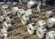 صادرات؛ پل عبور فولاد از بحران