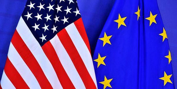 سناتورهای آمریکایی خواهان لغو واردات محصولات غذایی از اروپا شدند