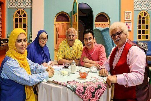 مجری مشهور به تلویزیون بازگشت
