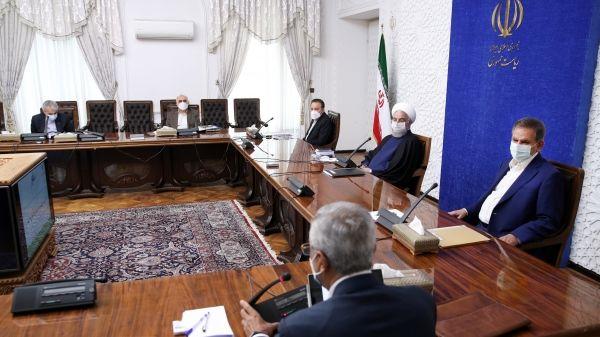 روحانی: اهتمام دولت به بخش سلامت در سالهای پس از انقلاب بینظیر بوده است