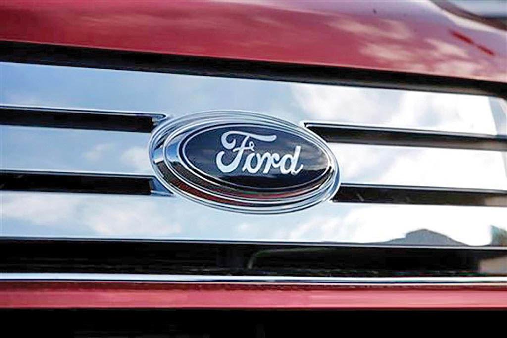 فورد در آلمان خودروی الکتریکی میسازد