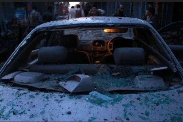 انفجار بمب و کشته شدن معاون فرماندار قندهار