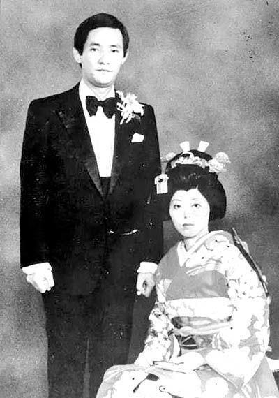 کازویوشی میورا؛ بازرگان متهم به قتل