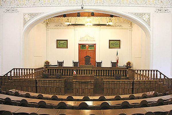 گشایش یازدهمین دوره مجلس شورای ملی