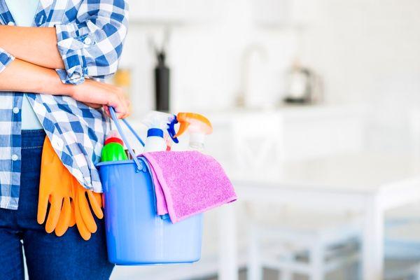 نکات تمیز کردن خانه و خانهداری