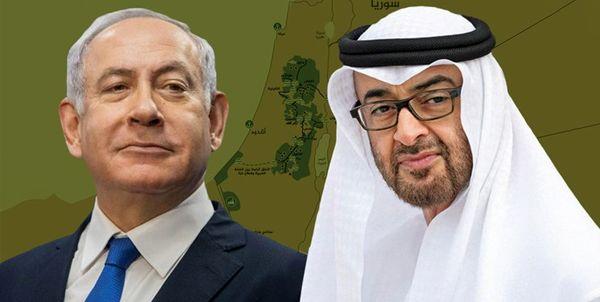 نتانیاهو سفرش به امارات و بحرین را به تعویق انداخت