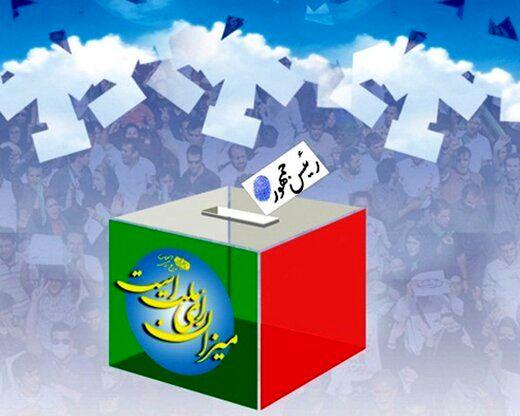 پایان رایگیری انتخابات ۱۴۰۰