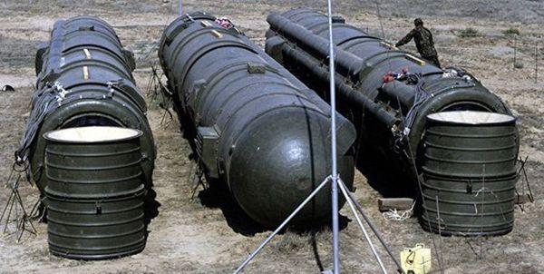 مسکو هنوز با آمریکا در زمینه تسلیحات اتمی اختلاف دارد؟